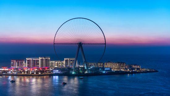 Bluewaters Dubai