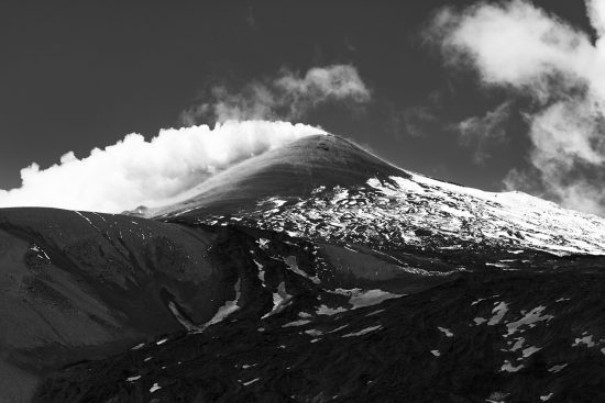 Mount Etna #1