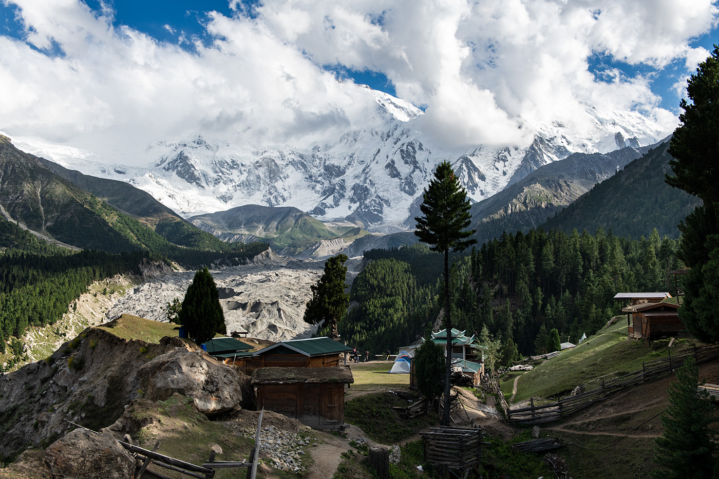 Fairy Meadows #2