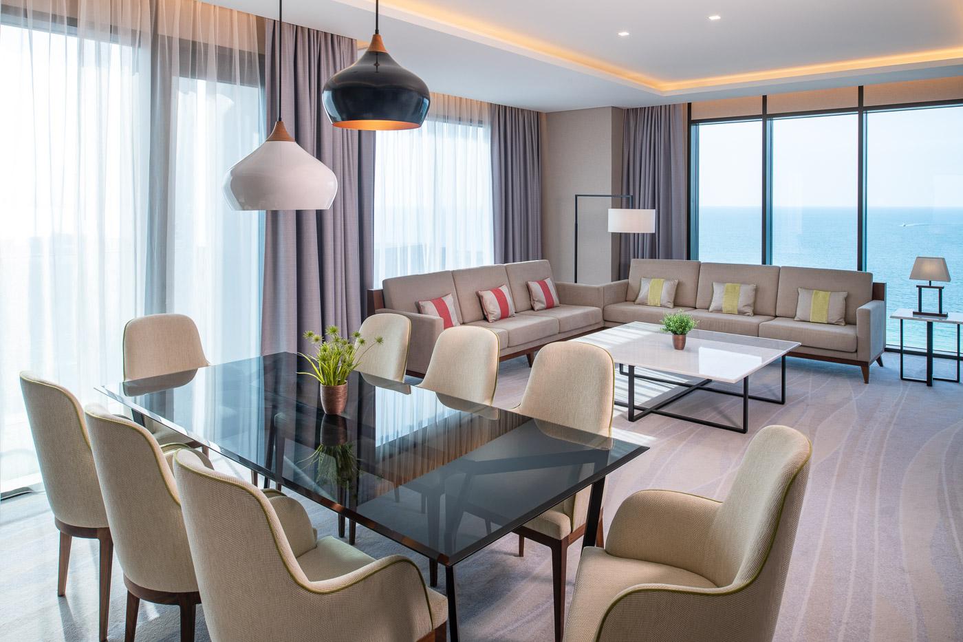 The Residences at Caesars Resort