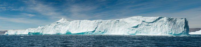 Greenland icebergs #2
