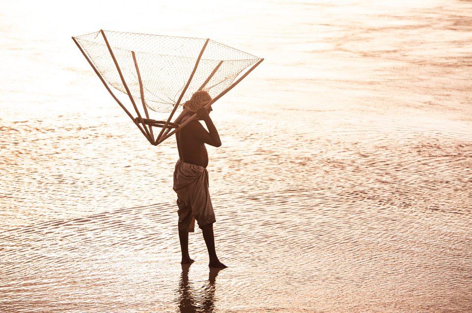 River fishing #2