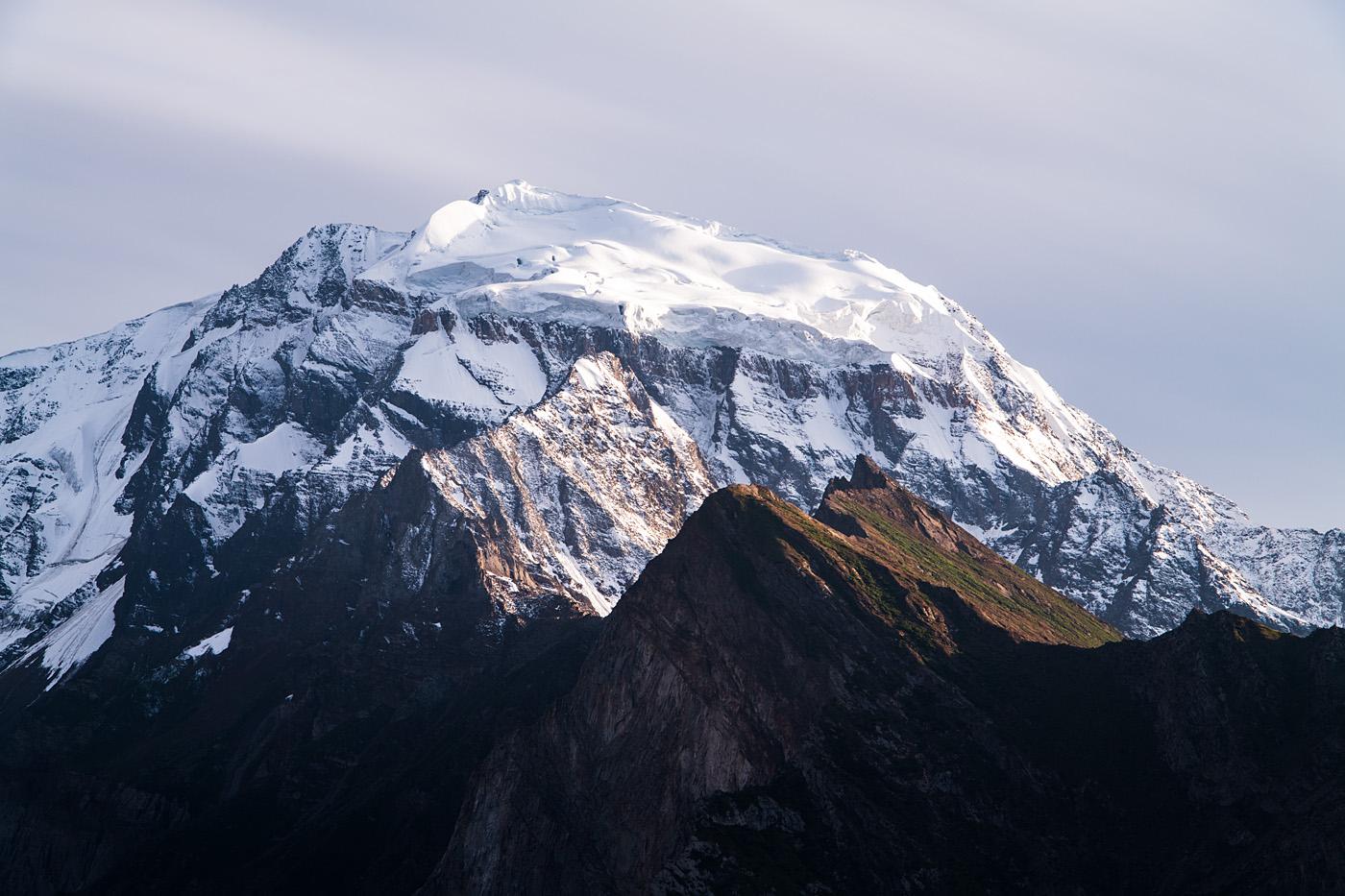 Unknown peak #1
