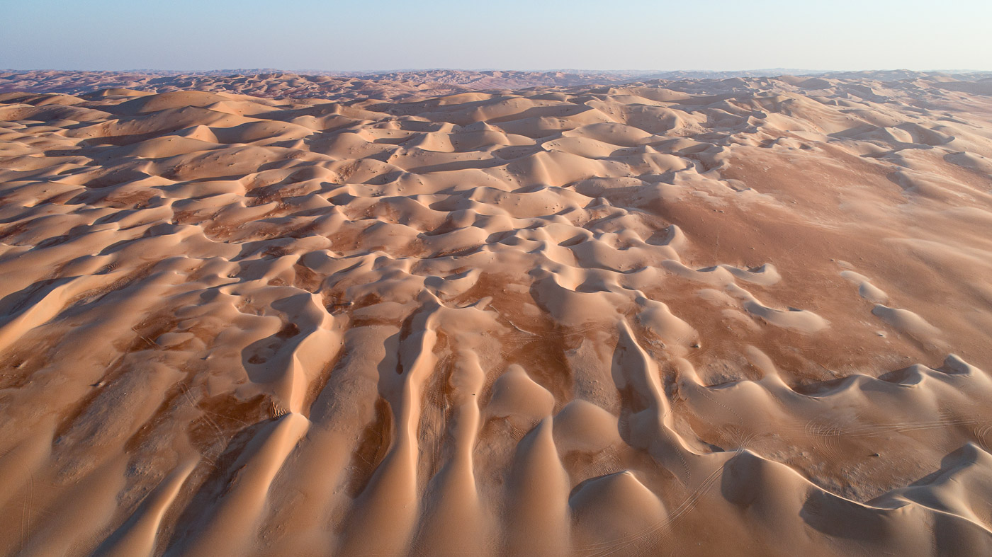Dunes #3