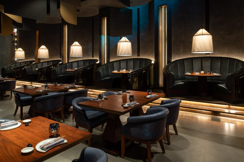 Interiors-Food and beverage-AkiraBack-WThePalmHotel-07