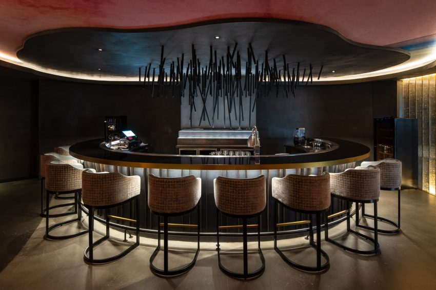 Interiors-Food and beverage-AkiraBack-WThePalmHotel-13