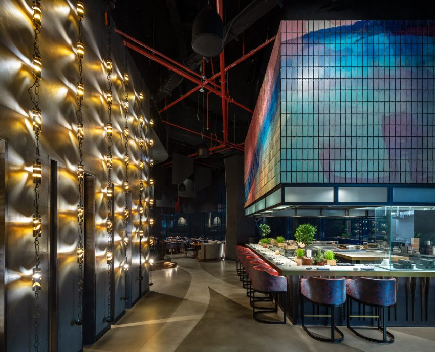 Interiors-Food and beverage-AkiraBack-WThePalmHotel-14