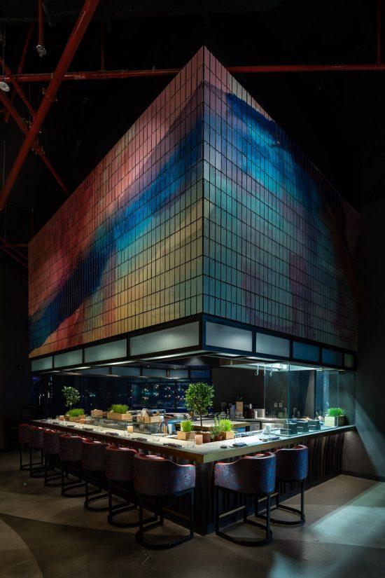 Interiors-Food and beverage-AkiraBack-WThePalmHotel-15