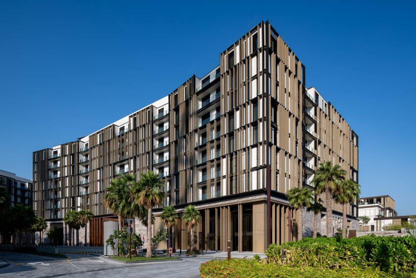 Caesars Resort Residences