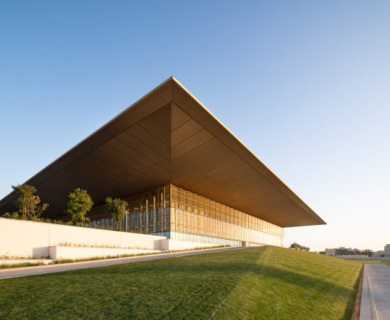 Architectural photography - HouseofWisdom-14