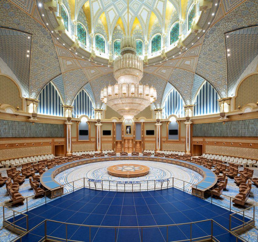 Qasr Al Watan - Spirit of Collaboration