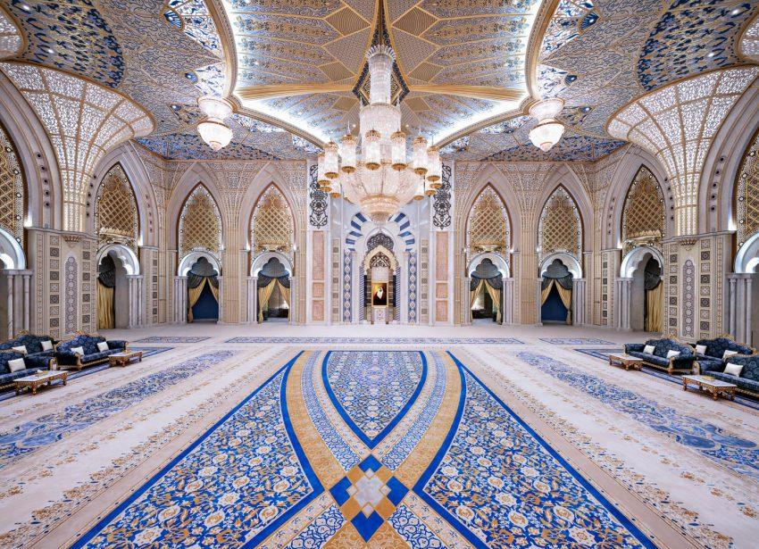 Qasr Al Watan - The Majilis